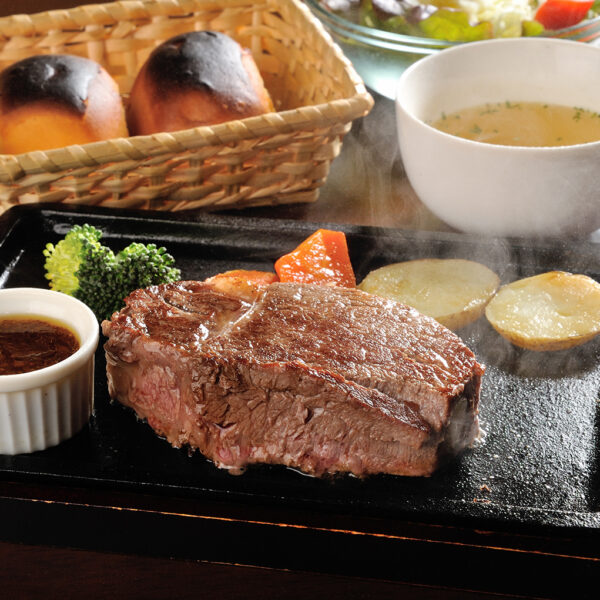 AB Steak 詠美寿
