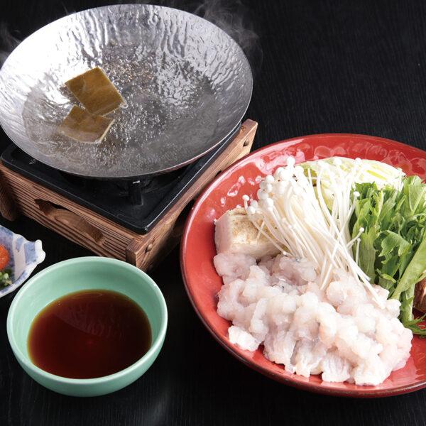 割烹 瑠璃京