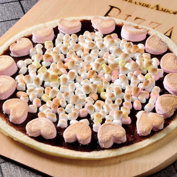 石窯焼きピザ GRANDE AMICO(グランデ アミーコ)