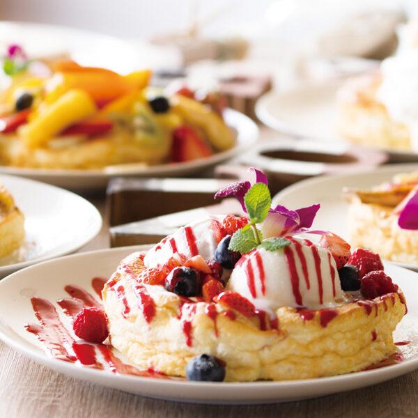 Hawaiian Cafe Gran estado(グランエスタード)