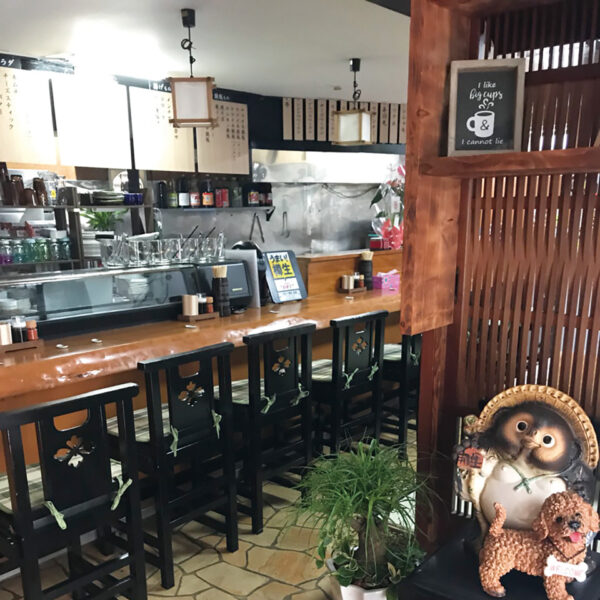居酒屋 マニラ