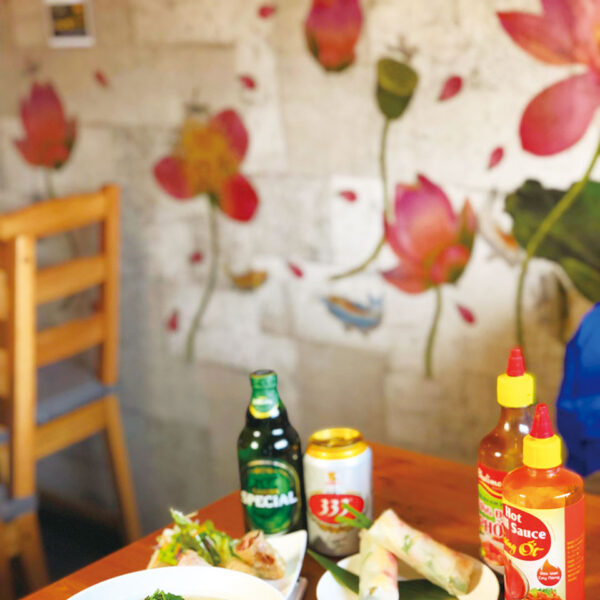 ベトナム料理専門店 PHO 18 (フォー・エイティーン)