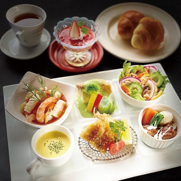 料理屋 香露庵 (かろあん)
